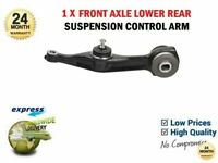 FRONT AXLE Left/Right Lower Rear CONTROL ARM for MERCEDES Coupe CL 500 1999-2006