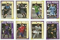 2020 Topps MLS Soccer All-Star Insert Cards (#AS1-AS20) U-PICK FROM LIST