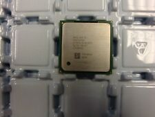 Intel Mobile Pentium 4 SL723  2.4GHz  Socket 478 CPU