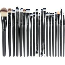 EmaxDesign 20 Piece Professional Makeup Brush Set Goat Sephora Makeup Brushes