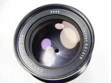 Carl Zeiss Jena Tessar 4,5/210 large format Portrait and reproduction lens