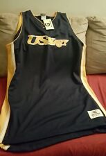 U.S. Navy Military Basketball Jersey 2XL NWT