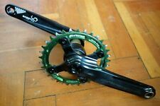 ethirteen components the hive 34T DH crank chainset RRP £289.99