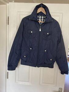 McGregor New York Blue Jacket Size 38