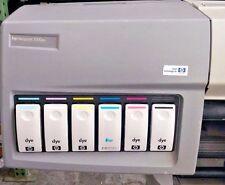 HP DESIGNJET 5500PS POSTSCRIPT 42 INCH WIDE COLOR  PLOTTER  /FRT OFF)REFB