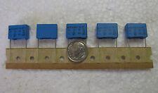 10 pcs .047uf 250VAC 20% B81121C-G123 polypropylene film X2 Safety capacitors