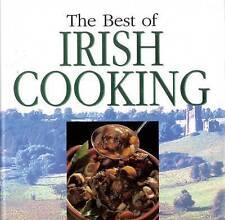 The Best of Irish Cooking, Barker, Alex, Very Good Book