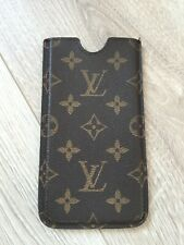 Louis Vuitton Monogram étui coque  Iphone 6 plus AUTHENTIQUE
