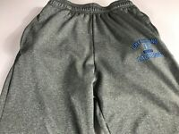 Pope Greyhounds Pants Adult XS/S Lacrosse Georgia School Dri-Fit 25 x 28 Actual