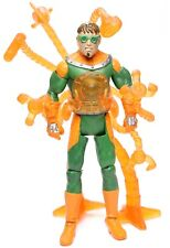 "Marvel Spider-Man POWER ARMOR DOC OCK 3.75"" Action Figure doctor octopus 2010"