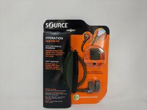 Source, Hydration Upgrade Kit NEW
