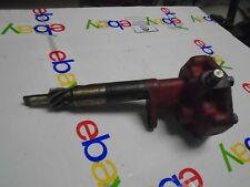 Oil Pump Continental Industrial eng. y400L403  NEW