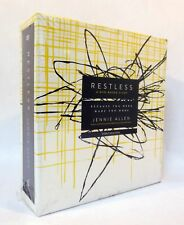 Restless DVD Based Study Kit: Because You Were Made for More by Jennie Allen