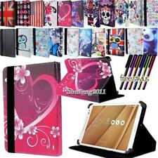 "FOLIO LEATHER STAND CASE COVER For Various ASUS Fonepad/VivoTab 7"" 8"" Tablet"