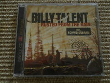 Billy Talent Rusted from the Rain - CD