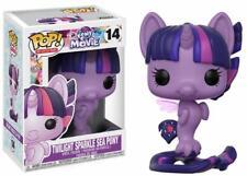 The My Little Pony Movie Twilight Sparkle Sea Pony Pop! Vinyl - New in stock