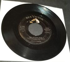 Floyd Cramer - San Antonio Rose / I Can Just Imagine  45  1961 EXCELLENTCOND.