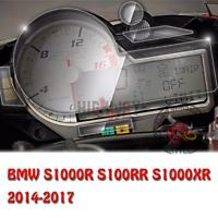 Cluster Kratzschutz Film / Screen Protector Für BMW S1000R S100RR S1000XR 14-17