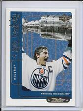 99-00 Upper Deck Retro Wayne Gretzky Epic Gretzky # EG2
