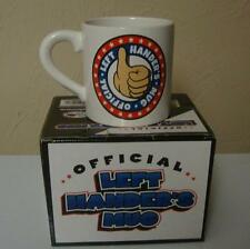 The Official Left Hander's Mug