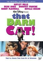 That Darn Cat! [New DVD]