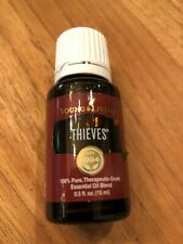 Young Living Thieves Oil - Brand New - 15ML