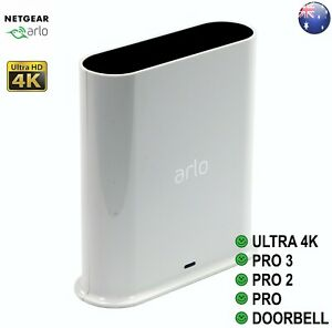 ARLO VMB5000 SMART HUB BASE STATION FOR Arlo HD, Pro, Pro2, Ultra, Pro3, Floodca