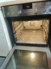 Einbauherd mit Induktion Kochfeld von Siemens iQ300 und iQ500