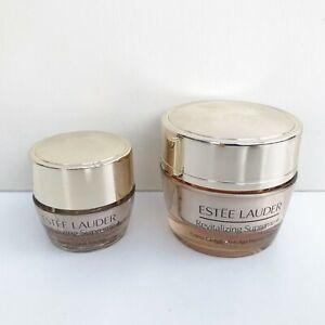Estee Lauder Revitalizing Supreme Global Anti-Aging Cell Power Cream & Eye Balm