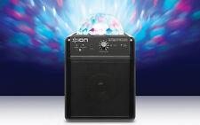 Genuine ION Party Power Wireless Bluetooth Audio Speaker Superfast