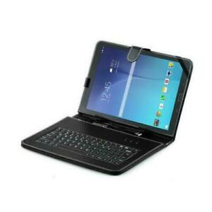 "GSAGear - Universal Case with Built-in USB Keyboard Keyboard for 9""-10"" Tablets"