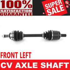 FRONT LEFT CV Joint Axle Shaft For HONDA CIVIC 1985 1986 1987 4WD