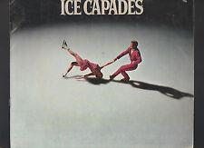 Ice Capades Program 1967 Flintstones Jana Ann-Margret Frei