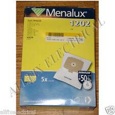 Electrolux D720 - D745 Synthetic Duraflow Vacuum Cleaner Bags - Part # 1202