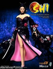 Phicen PL2014-71B-1 1/6 Scale SHI in Kimono 12'' Female Figure Asian version