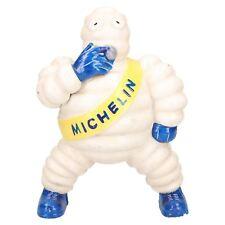 Michelin Hombre fumar Estatua Figura de hierro fundido estatuilla interdum Neumáticos Jardín