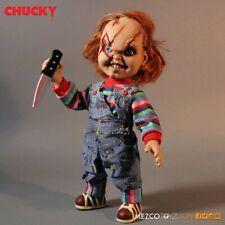 """Mezco Talking Chucky 15"""" Toy"""