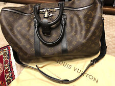 Louis Vuitton keepall bandouliere 45
