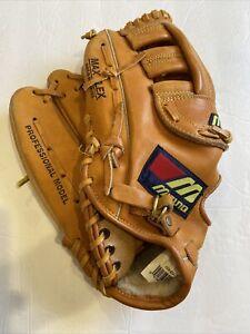 Mizuno MZ 4500 Pro Model Lefty Glove LFT Max Flex 12 inches Super Flex Palm