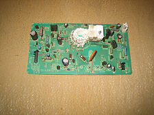 RCA CRT BOARD 15143911 FROM MODEL P52812BL CHASSIS PTK195AB