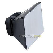 SOFT BOX Flash Speedlight Diffuser YongNuo YN-460 YN-465 YN-468 YN-560 III 565