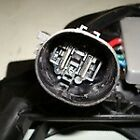 TYC 622400 Radiator & Condenser Cooling Fan Assembly New with Lifetime Warranty