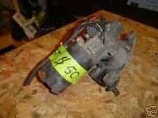 1990 Mustang windshield wiper motor assembly