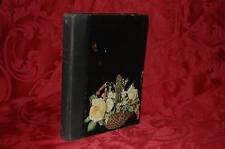 Libro Antico 1914 La Vigilia Romanzo di Michele Saponaro Rarità