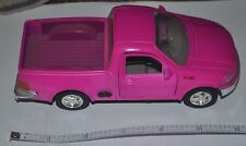 Vintage Tootsietoy Ford F 150 truck