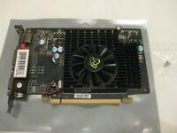 XFX SINGLE SLOT RADEON HD5670 1GB PCI-E Graphics Card DVI HDMI & VGA DirectX 11
