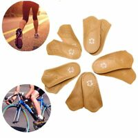 Arch Support Orthopedic Insoles Flat Feet Care Orthotic Insert Shoe Pad 3/4 Half