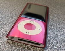 iPod Nano 5th Generation Pink 8gb - Excellent Condition
