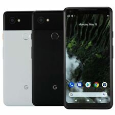 Google Pixel 2 Smartphone 64GB Verizon GSM AT&T T-Mobile Unlocked LTE