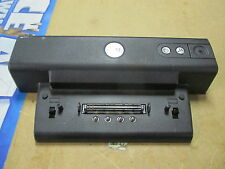 Dell PR01X 2U44 Port Replicator Docking Inspiron  Latitude  Essential  Precision